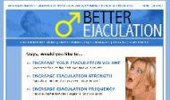 Better Ejaculation - Membership
