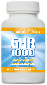 (1) Bottle of GHR1000 + (1) Bottle of Z-tropin