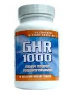 (3) Bottles of GHR1000 + (1) Bottle of IGF1-Rx