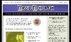 Massive Member - Membership + Hardcopy
