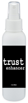 Trust Enhancer - (1) Bottle