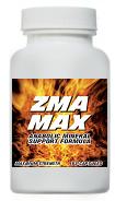ZMA MAX - (3) Bottles